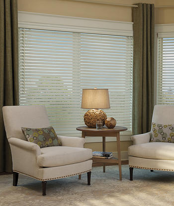 Merion, PA Blinds, Shades & Shutters
