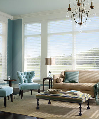 Springfield, PA Blinds, Shades & Shutters