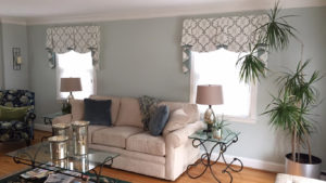 blinds shades shutters Rosemont PA 300x169
