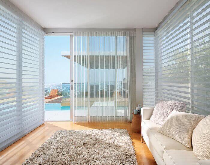 Bryn Mawr PA window blinds shades shutters