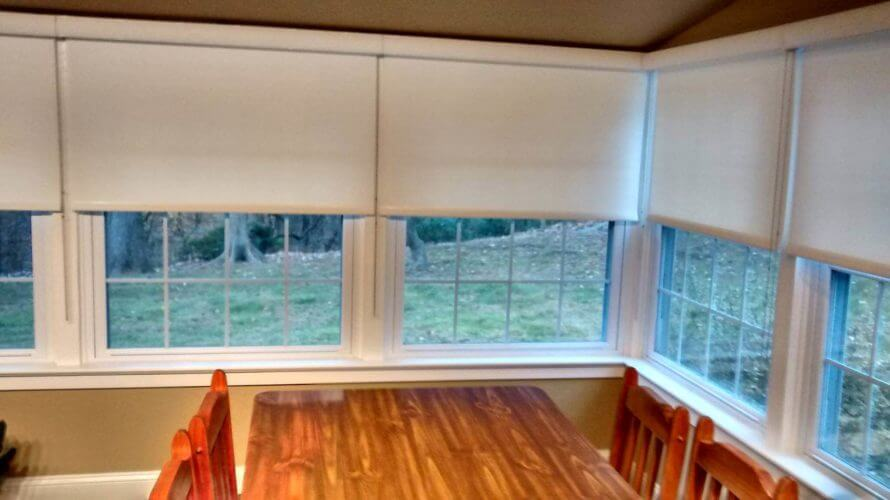 Penn Valley PA shutters window blinds and shades