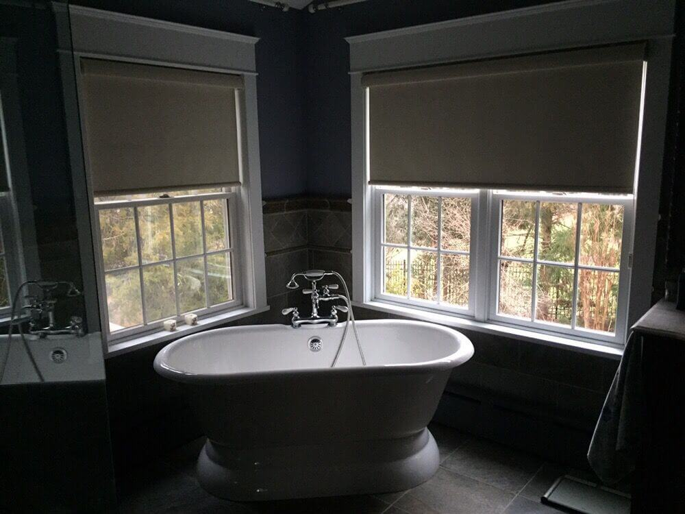 window blinds shades and shutters in Narberth PA
