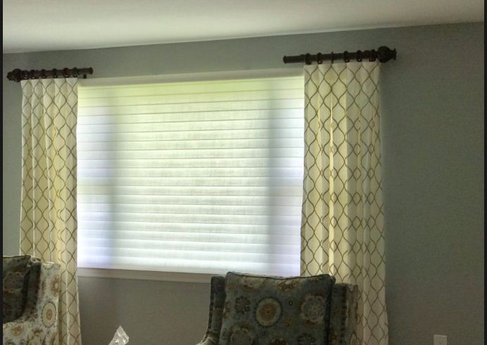 Great Window Coverings For Large Windows Ardmore Pa