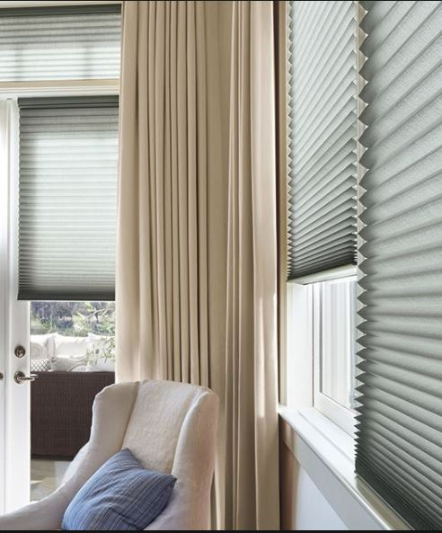Penn Valley PA window blind