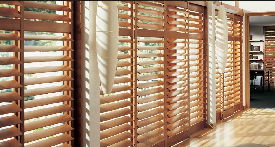 window shutters in Bryn Mawr PA
