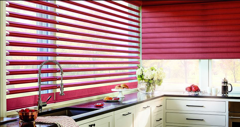 window treatments in Narberth PA