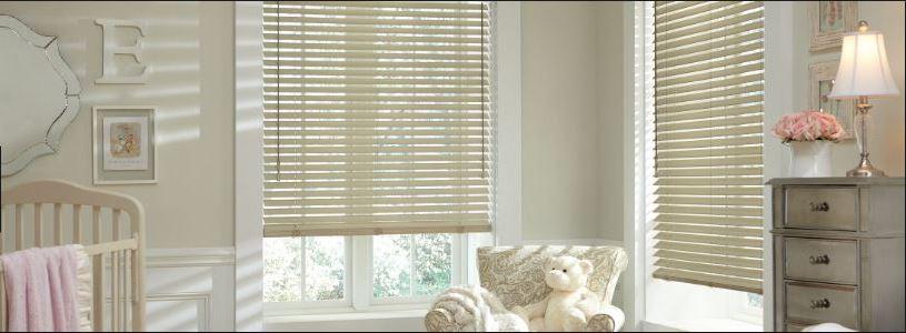 Penn Valley PA window blind