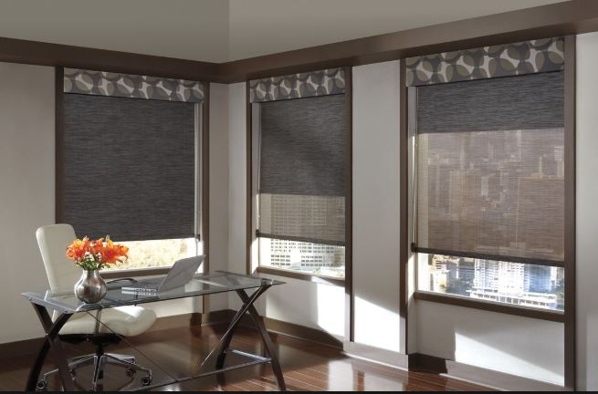 Wynnewood PA window shade