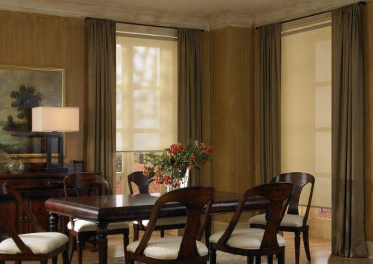 windows treatments in Media PA