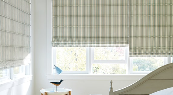 Roman Shades Design Studio