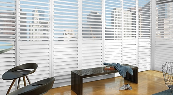 new style blinds and drapery showroom havertown pa
