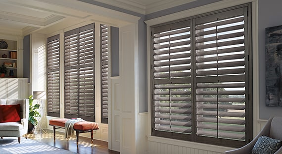 choose the right interior shutters