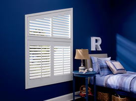 how to choose interior shutters