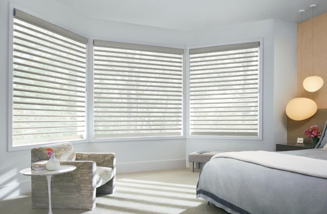 Haverford PA window blinds