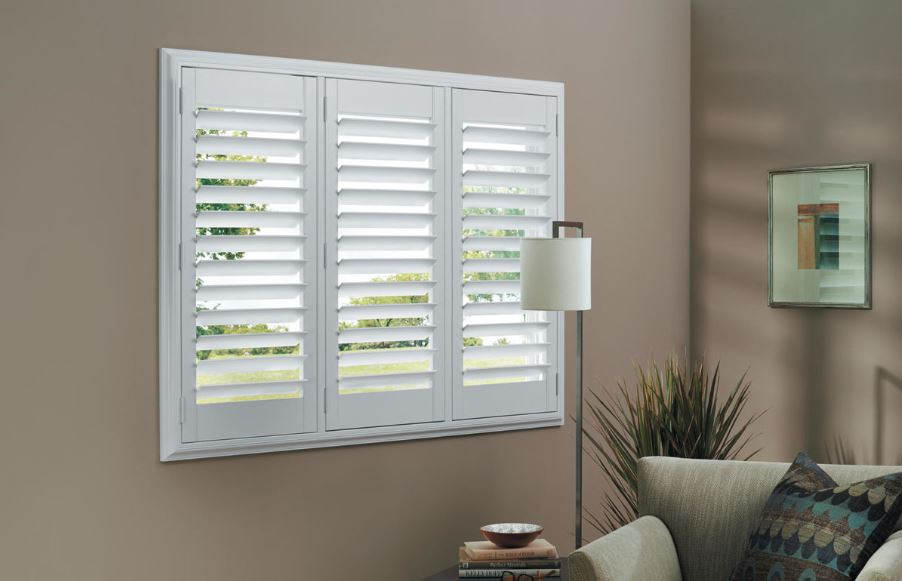 Havertown PA window shutters