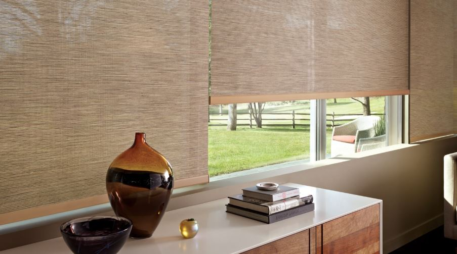 Window shades in Haverford PA