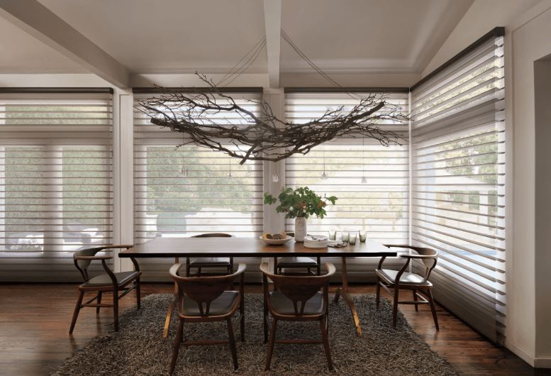window blinds in Haverford PA
