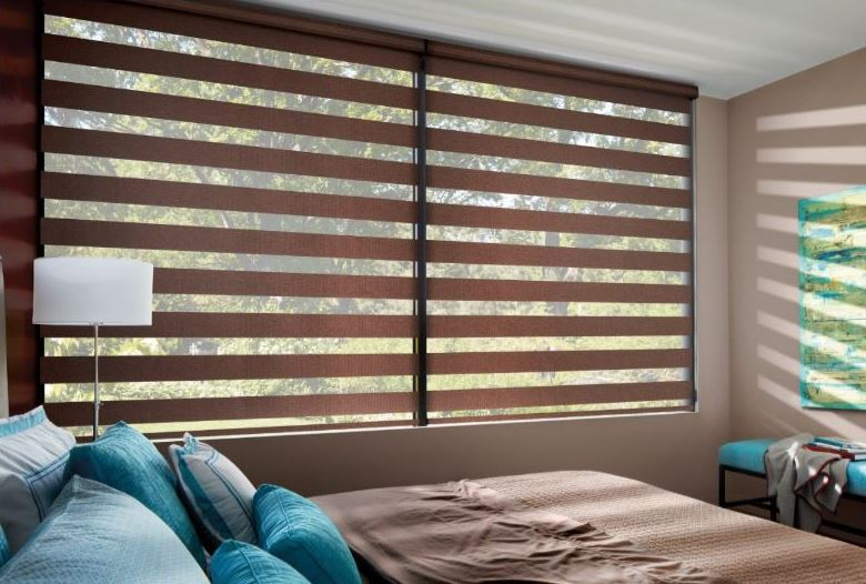 window covering in Haverford PA