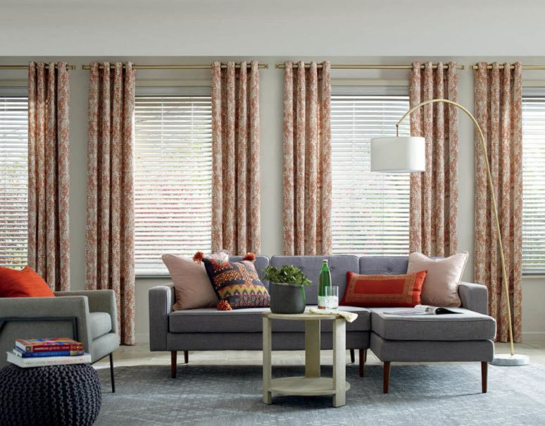 window blinds in Narberth PA