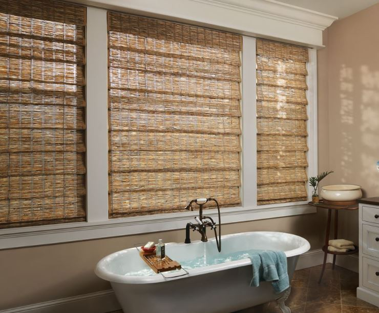 window covering in Narberth PA 1