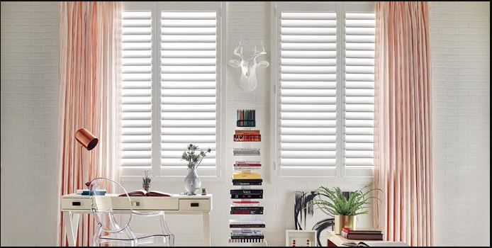 Window shutters in Penn Valley PA