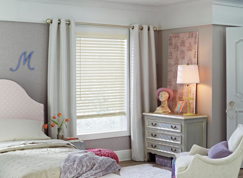 window blinds in Penn Valley PA