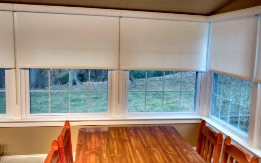 window covering in Bryn Mawr PA