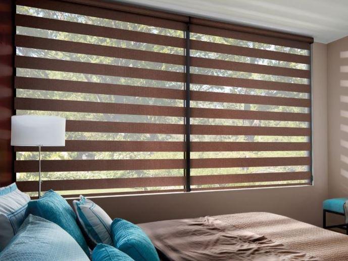 window blinds in Penn Valley PA