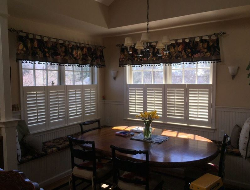 window coverings in Bryn Mawr PA